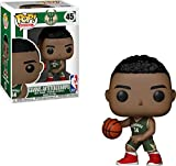 Funko 34436 Pop Vinyl: NBA: Giannis Antetokounmpo, Multi...