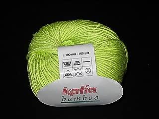 Best katia bamboo yarn Reviews