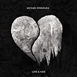 Kiwanuka,Michael: Love & Hate [Vinyl LP] (Vinyl (Standard Version))
