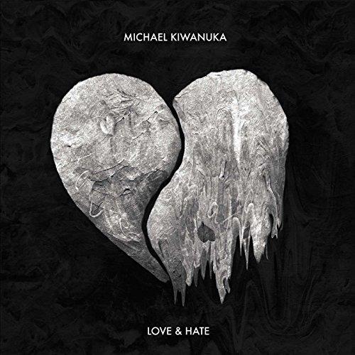 Love & Hate [Vinyl LP]