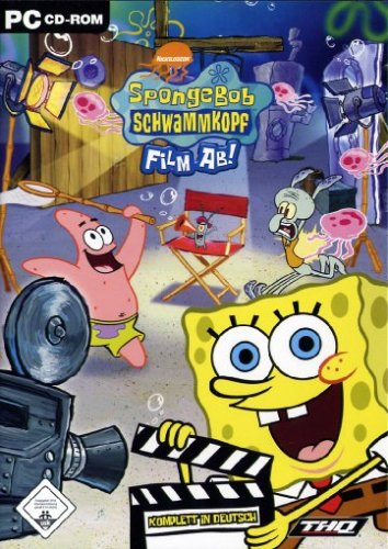 SpongeBob Schwammkopf - Film ab! Fair Pay