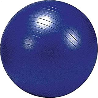 كرة اللياقة البدنية من نيفيا - بقطر - 75 سم (أزرق)