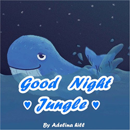 Good Night Jungle Titelbild