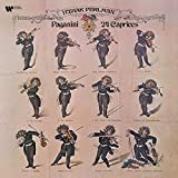 Paganini: 24 Caprices [Vinilo]