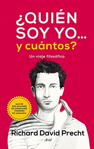¿Quién soy yo y...cuántos?: Un viaje filosófico (Spanish Edition)