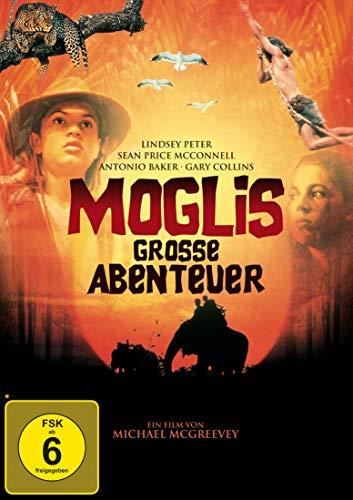 Moglis große Abenteuer (Dschungelbuch)