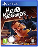 Hello Neighbor PS4 - PlayStation 3