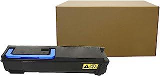 Inktoneram Compatible Toner Cartridge Replacement for Kyocera-Mita TK-562 TK562 TK-562K BK FS-C5350DN FS-C5300DN (Black)
