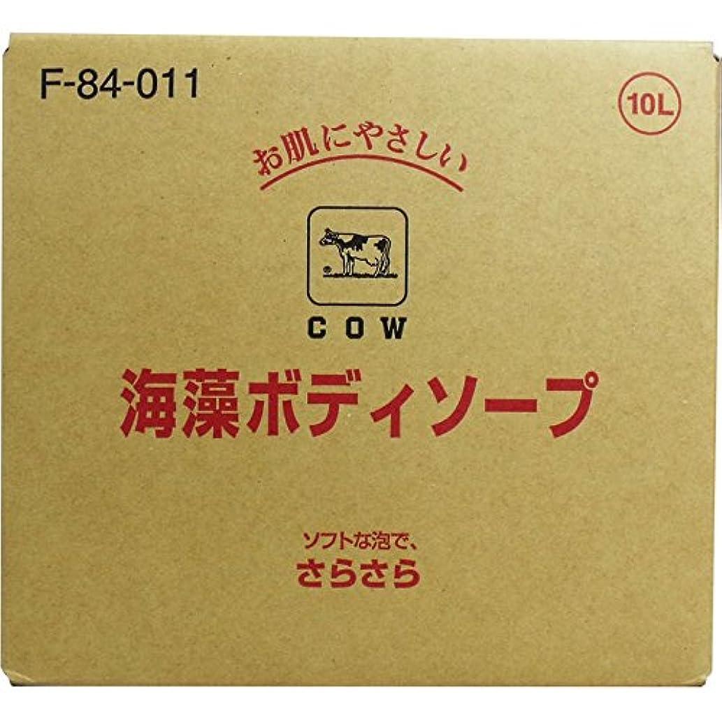 選ぶ労苦変数ボディ 石けん詰め替え さらさらした洗い心地 便利商品 牛乳ブランド 海藻ボディソープ 業務用 10L