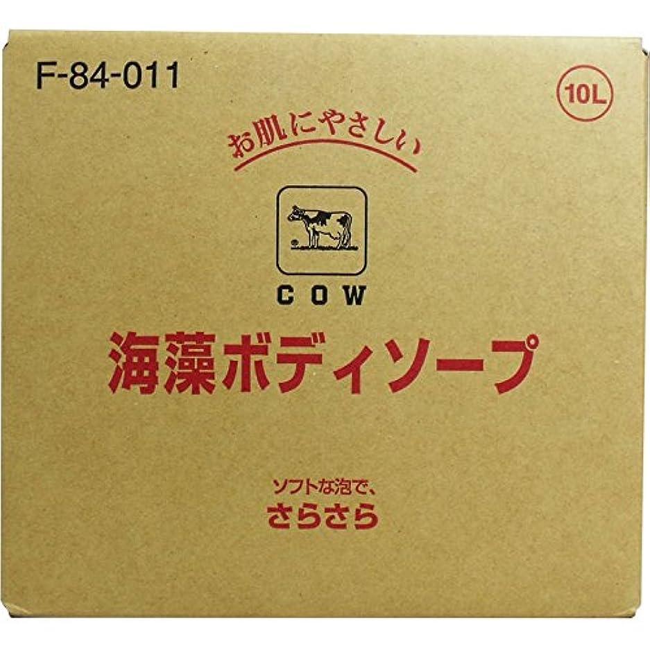 勘違いするはちみつイルボディ 石けん詰め替え さらさらした洗い心地 便利商品 牛乳ブランド 海藻ボディソープ 業務用 10L