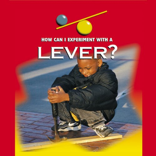 Lever audiobook cover art