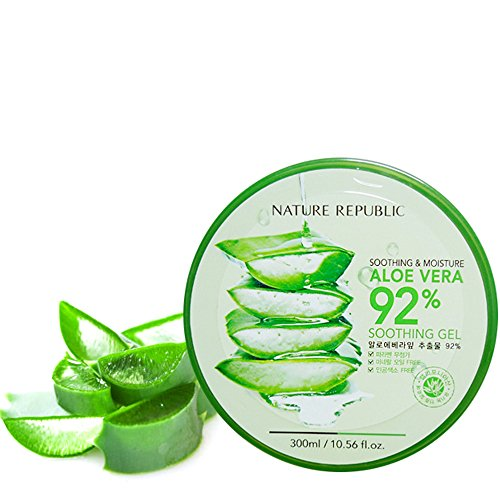 Nature Republic Soothing Moisture 10 56