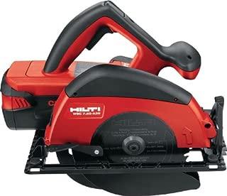 Hilti WSC 7.25-A3.9 CPC Cordless Circular Saw - 3487012