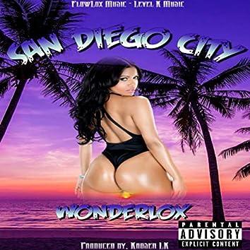 San Diego City - San Diego Rap