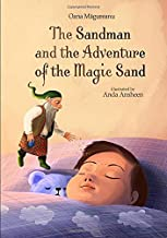 The Sandman and the Adventure of the Magic Sand