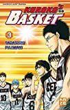 Kuroko's Basket T03