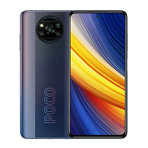 POCO X3 Pro EEA Phantom Black 6+128