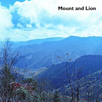 Mount and Lion