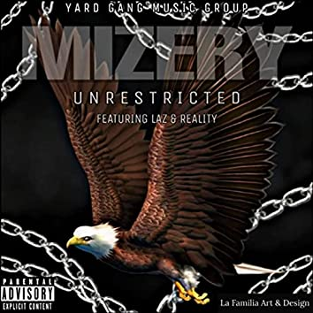 Unrestricted (feat. Laz & Reality)