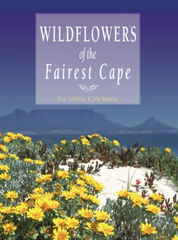 Wildflowers of the Fairest Cape