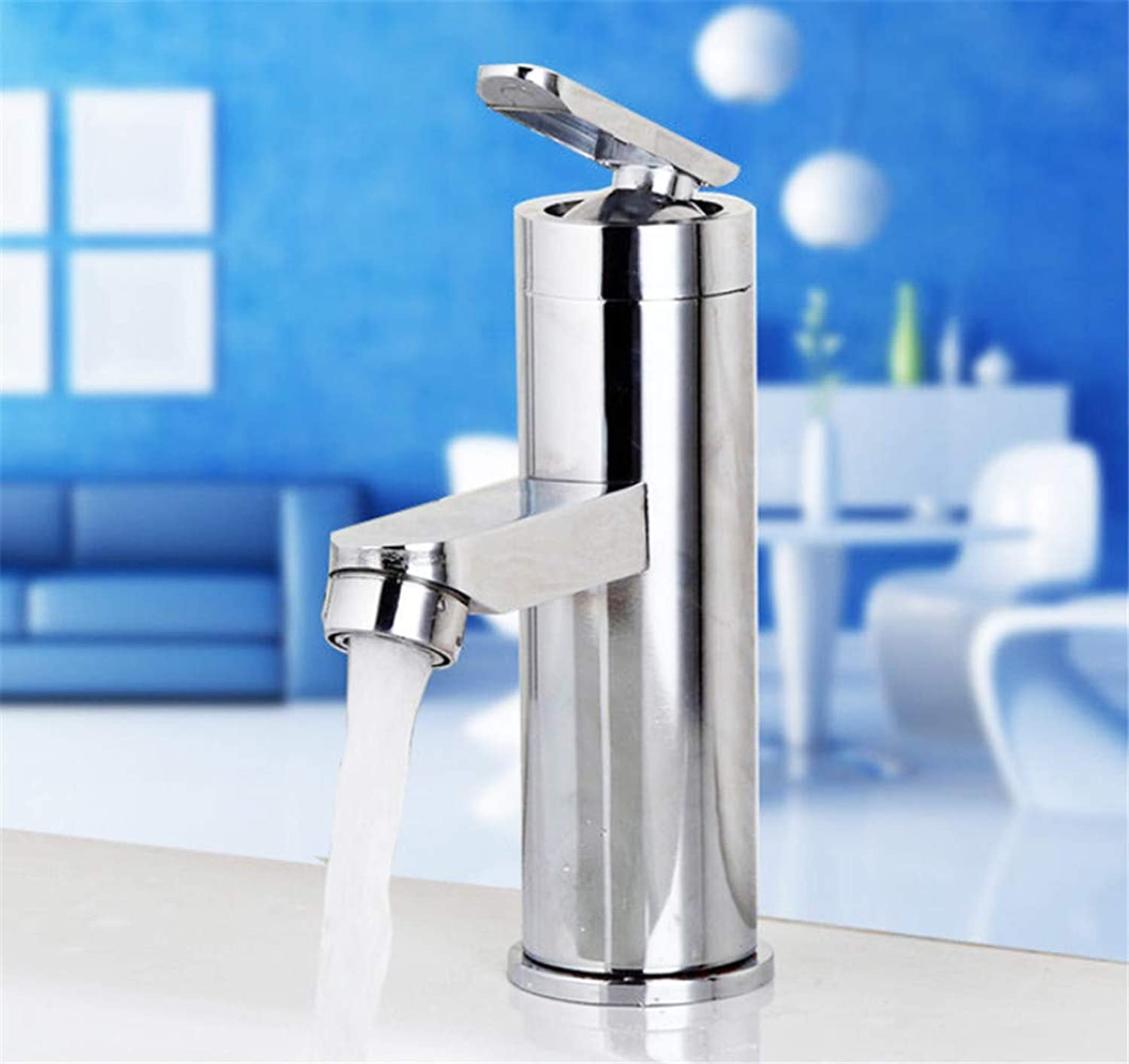 Faucet Washbasin Great Quality at A Great Price Bathroom Faucet, Basin, Sink, Faucet, Hot and Cold Faucet, Deck, Bathroom Head.