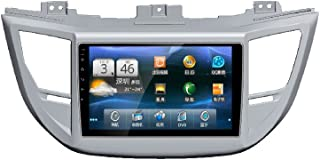 Android 10 Autoradio Autonavigation Steuergerät Stereo Multimedia Player Geographisches Positionierungs System Radio IPS 2.5D Touchscreen FürHyundai Tucson 2015 2018