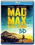 Mad Max: Fury Road (3D Blu-ray + Blu-ray)