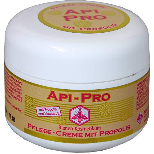 API-PRO Pflegecreme mit Propolis 50ml