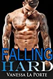ROMANCE: BAD BOY: Falling Hard (College New Adult Pregnancy Romance) (First Time Alpha Male Contemporary Romance) (English Edition)