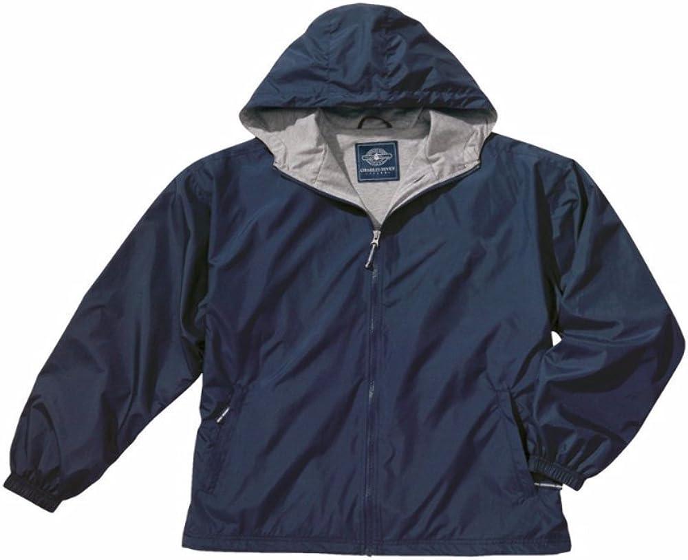 Charles River Apparel Men's Portsmouth Jacket
