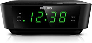 Best philips digital alarm clock radio Reviews