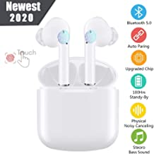 Amazon Com Wireless Earbuds For Iphone 6 Plus