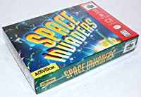 Space Invaders / Game