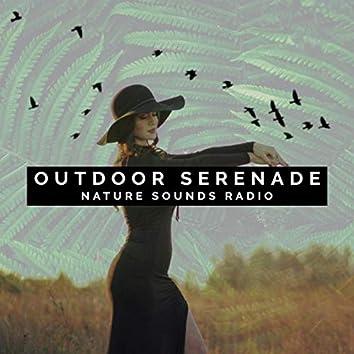 Outdoor Serenade