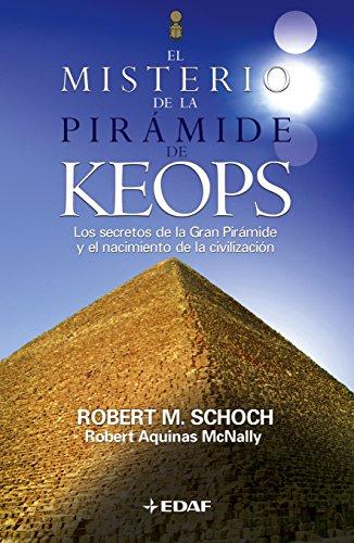 El Misterio de la Pirámide de Keops: Misterio De La Piramide, El: 1 (La Esfinge)
