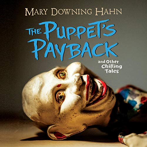 Couverture de The Puppets Payback and Other Chilling Tales