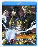 聖闘士星矢 THE LOST CANVAS 冥王神話 lt 第2章 gt Vol.2 Blu-ray