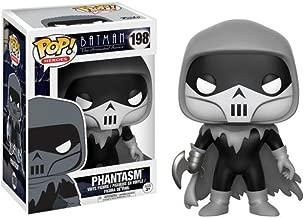 Funko POP Animation Animated Batman Phantasm Figures