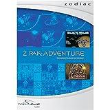 TAPWAVE Z Pak: Adventure ( Tapwave Zodiac )