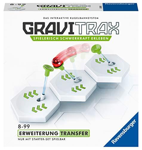GraviTrax Transfer, Multicolor (Ravensburger Spieleverlag 26118)
