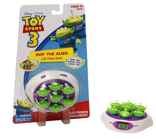 Toy Story - Jeu d'Extraterrestre
