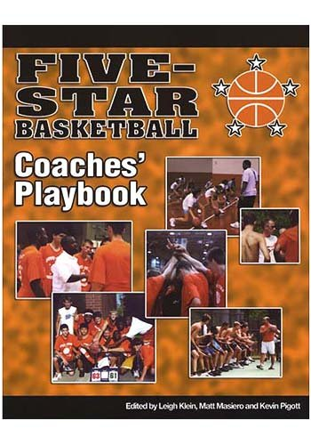 Five-Star Basketball Coaches Playbook