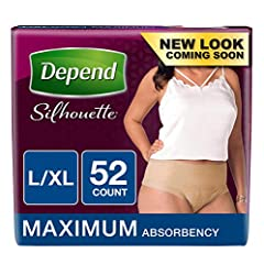 """When your Depend product is listed as """"ships and sold by Amazon.com"""" you can buy with confidence. Depend cannot ensure the authenticity of products purchased from other sellers"""