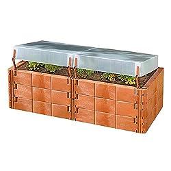 Hochbeete Aus Holz Oder Kunststoff
