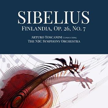 Sibelius: Finlandia, Op. 26, No. 7