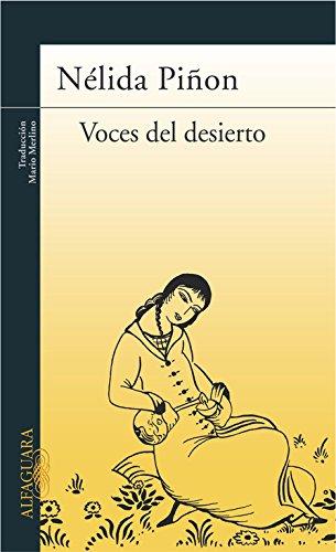 Voces del desierto (Literaturas)