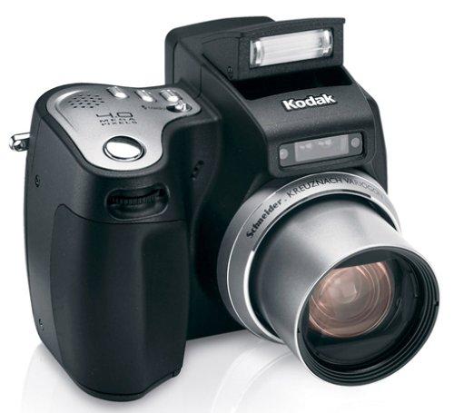 Kodak DX6490 Zoom EasyShare Digitalkamera (4 Megapixel)