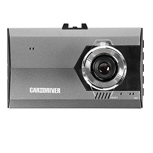 CAR AND DRIVER CAR AND DRIVER DASHCAM