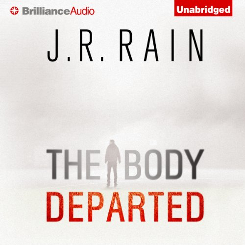 The Body Departed cover art