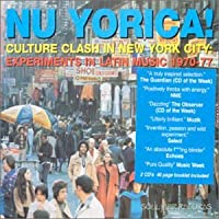 Nu Yorica Culture Clash in NYC: Experiments